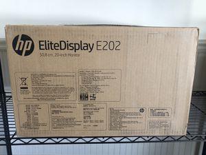 Computer Monitor- 20in (new in box) for Sale in Stockbridge, GA