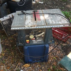 Table saw for Sale in Buda, TX
