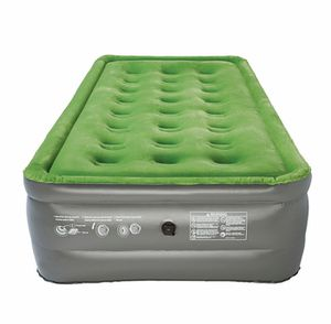Double Hi Raised Twin Air Mattress for Sale in Paramus, NJ