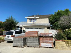 Eagle and Eaglelite Roofing Tile. for Sale in Los Nietos, CA