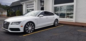 Imaculate Audi A7 for Sale in Atlanta, GA