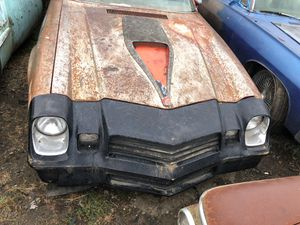 1978 Chevy camaro parting out for Sale in Kent, WA