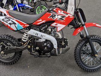 110cc Apollo Kids Dirt Bikes (Auto/Semi Auto) for Sale in Roswell,  GA