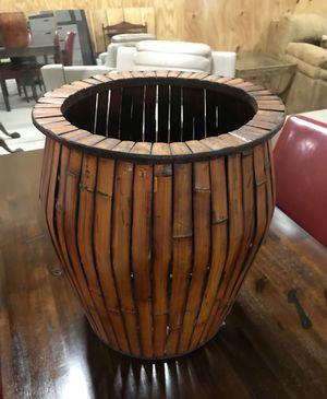 """Big Floor Vase/Flower Pot /Planter 19"""" H x 16,5"""" Wide for Sale in Baltimore, MD"""