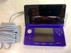 Nintendo 3DS for Sale in Charlevoix, MI