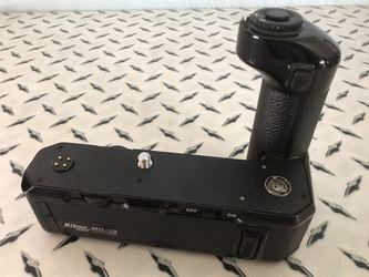 Nikon Film Winder for Sale in Denver,  CO