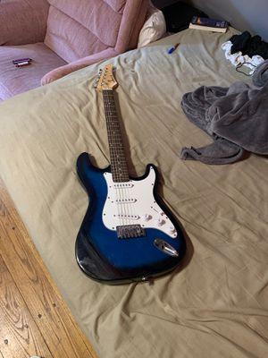 Sky guitar for Sale in Vicksburg, MI