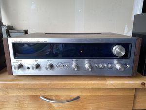 Vintage Pioneer SX-626 receiver for Sale in Auburn, WA