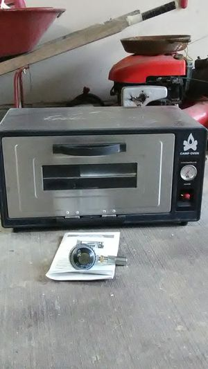 Camp Chef caming oven for Sale in College Station, TX