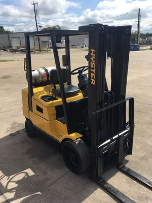 Hyster forklift for Sale in Dallas, TX