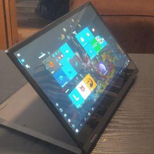 15.6in Lenovo IdeaPad Flex 5 / 2 In 1 Touchscreen 8gb RAM 256gb SSD for Sale in Tucson, AZ