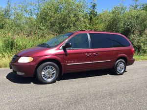 2001 Chrysler Town & Country for Sale in Olympia, WA