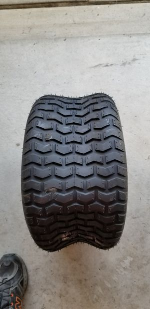 18 x 9.5 tubeless tire ( NEW ) for Sale in North Olmsted, OH