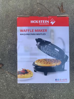 Holstein Waffle Maker for Sale in Evansville, IN
