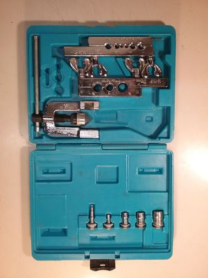 COPPER FLARING TOOL for Sale in Detroit, MI