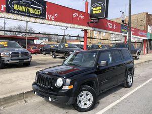 2014 Jeep Patriot 4x4 for Sale in Chicago, IL