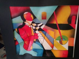 3 Paintings with no Frame for Sale in Hialeah, FL