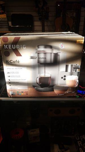 Keurig K-Cafe Cappucino maker for Sale in El Mirage, AZ