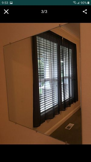Indoor wall mirrors for Sale in Ridgefield, WA