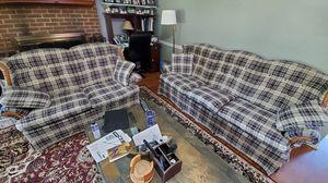 Couch and Love Seat---FREE FREE FREE for Sale in Gastonia, NC