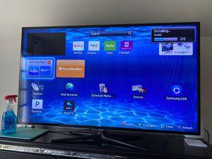 "55"" Smart TV for Sale in Tacoma, WA"