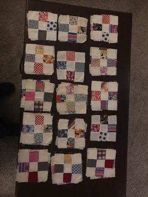 Quilt Blocks for Sale in Kent, WA