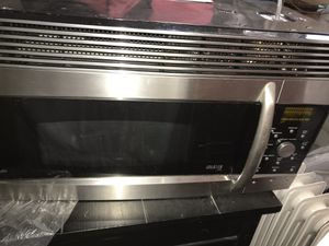 General Electric microwave for Sale in Wichita, KS