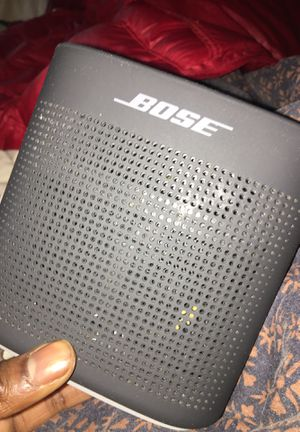 Bose speaker for Sale in Columbus, OH