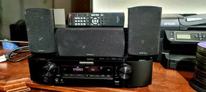 MARANTZ AV SURROUND SOUND RECEIVER for Sale in Colorado Springs, CO