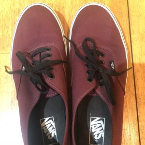 Vans Authentic Size 10.5 for Sale in La Pine, OR