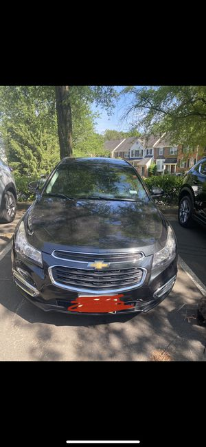 2015 Chevy Cruze for Sale in Springfield, VA
