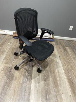 Durable/heavy duty Computer chair-$100 obo for Sale in Clinton, MD