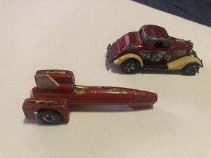 Hot Wheels for Sale in Madera, CA
