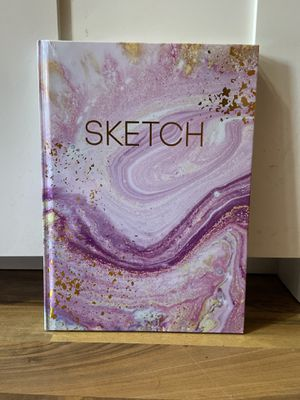 Sketch book for Sale in The Bronx, NY