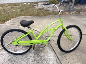Brand New with tags 26 inch Electra Cruiser 1 for Sale in Largo, FL