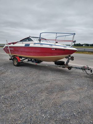 Stingray 1990and Johnson 1993 for Sale in Hyattsville, MD