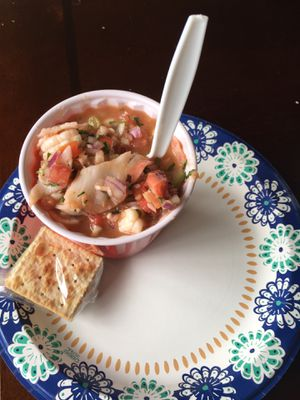 Ceviche mixto for Sale in Adelphi, MD