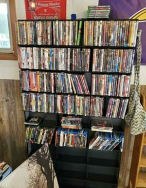 Large DVD/BLUE RAY COLLECTION for Sale in Blaine, MN