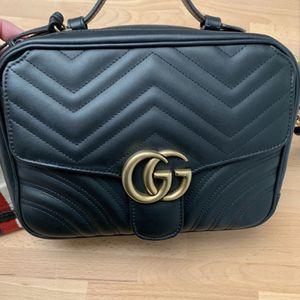 Small GG Marmont Matelassé Shoulder Bag for Sale in Des Plaines, IL