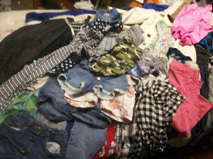 Girls clothes size 8 for Sale in Huntington Beach, CA