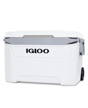 Igloo 60-Qt. Sunset Rolling Cooler for Sale in Bell Gardens, CA