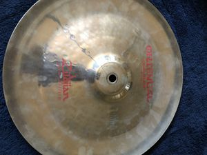 "Zildjian 13/33"" Oriental China Trash Cymbal for Sale in Elk Grove, CA"