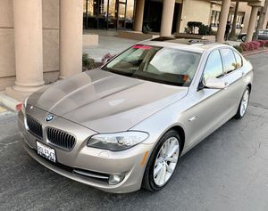 2011 BMW 5 Series for Sale in Sacramento, CA