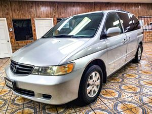 2004 Honda Oddysey Van for Sale in San Bernardino, CA