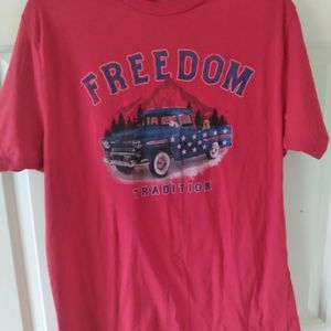 Patriotic T-shirt for Sale in Belton, MO