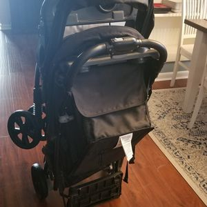 Double Stroller Excellent Condition for Sale in Marietta, GA