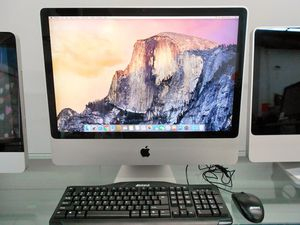 "iMac 24"" 2009 for Sale in Silver Spring, MD"