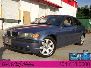 2003 BMW 3 Series for Sale in Doraville, GA