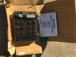 Sprinkler timer for Sale in Cypress, CA