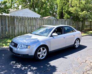 2003 Audi A6 Quattro for Sale in Parma, OH